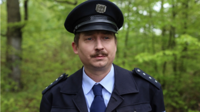 Sergeant Topinka